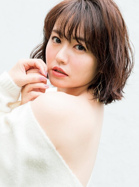 WEB Magazine : ( [FRIDAY Digital - Gravure] -  FRIDAY - 29/11/2019 - Sayaka Isoyama  )