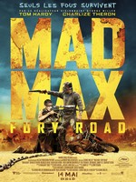 Mad Max : Fury Road affiche