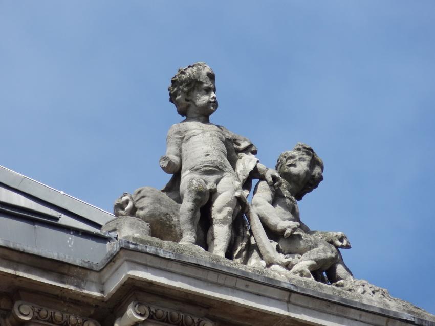 Bruxelles, Grand-Place!