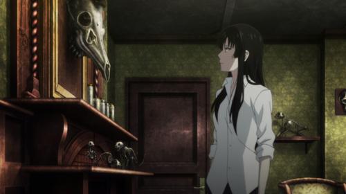 Sakurako-san no Ashimoto ni wa Shitai ga Umatteiru 12 ou Prequel