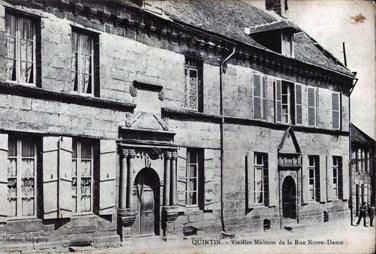 cartes-postales-photos-Vieilles-Maison-de-la-Rue-Notre-Dame