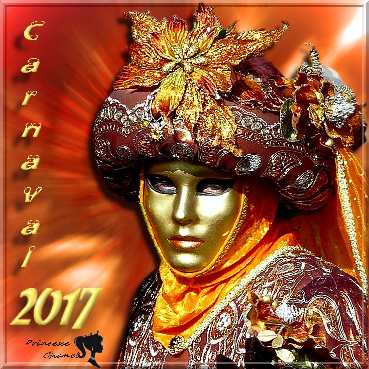 Carnaval d' Or