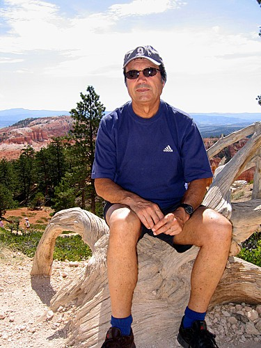 Bryce Canyon 10 Norbert