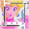 Commande de The-Princess-Peach
