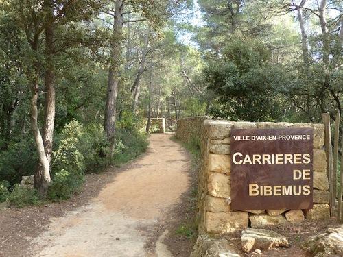 De Bibemus à Bimont