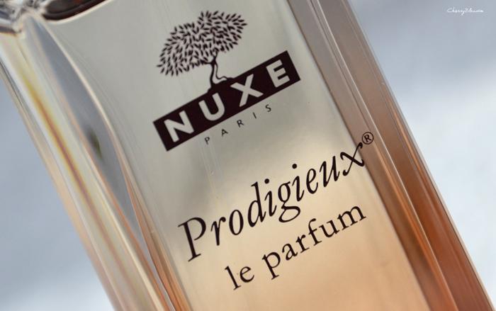 """""""Prodigieux"""", le parfum"""