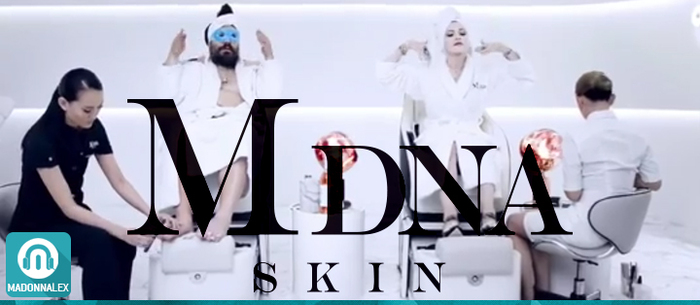 MDNA-Skin débarque sur le marché nord-américain