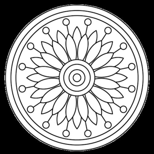 Le mandala