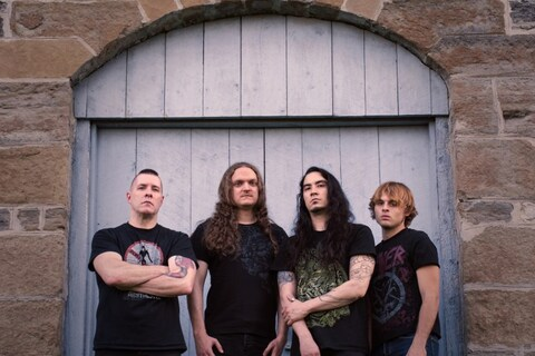 """ANNIHILATOR - """"For The Demented"""" (Clip)"""