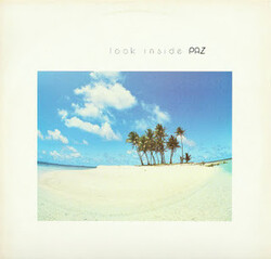 Pazz - Look Inside - Complete LP