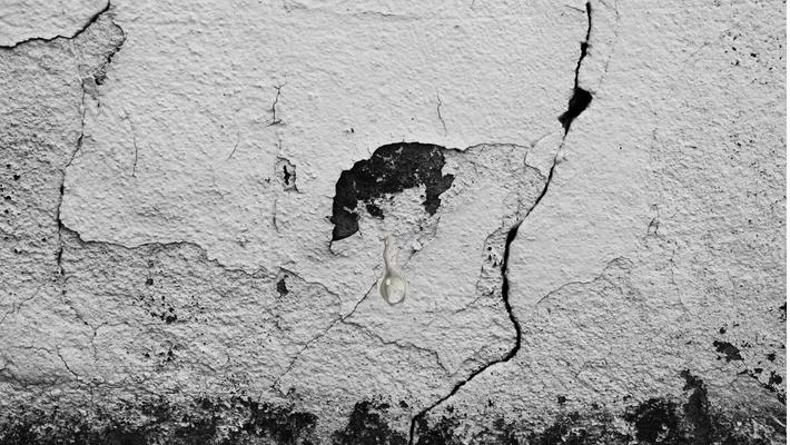 le mur qui pleure