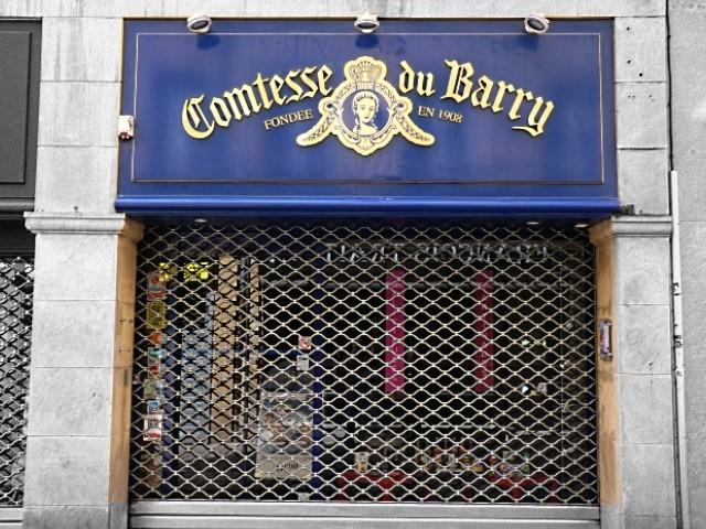 Petits commerces de Metz 6 mp1357 2011