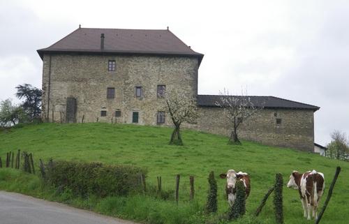 Sérézin-de-la-Tour (38)