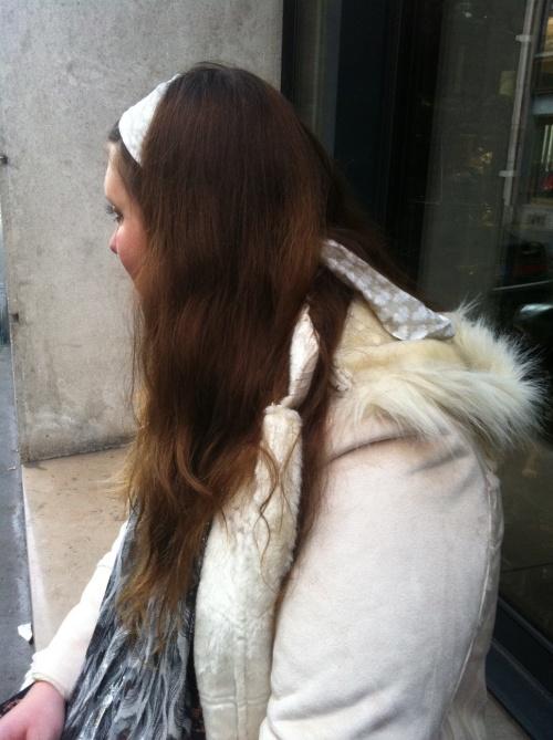 Manteau tout doux