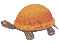 Tortue lampe jalouse - Lampe chauffante tortue ...