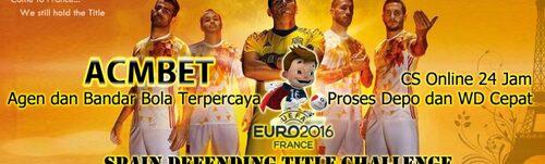 Acmbet.com Agen Bola Sbobet Ibcbet Terpercaya Piala Dunia 2018