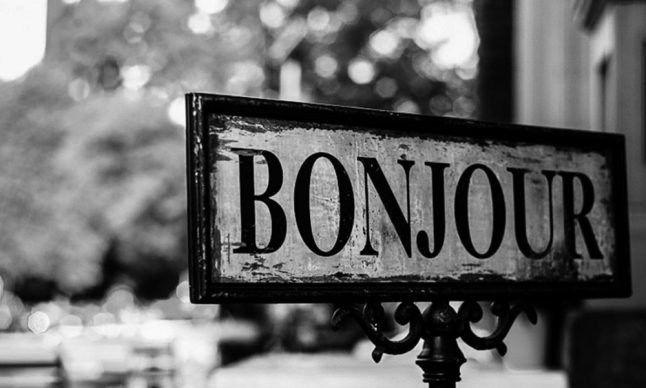 11 everyday moments in France when you really need to say 'bonjour' - The  Local