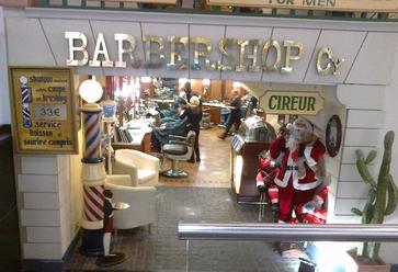 Wolu1200 : Une institution du shopping (Barbershop) ferme ses portes ce 16 janvier