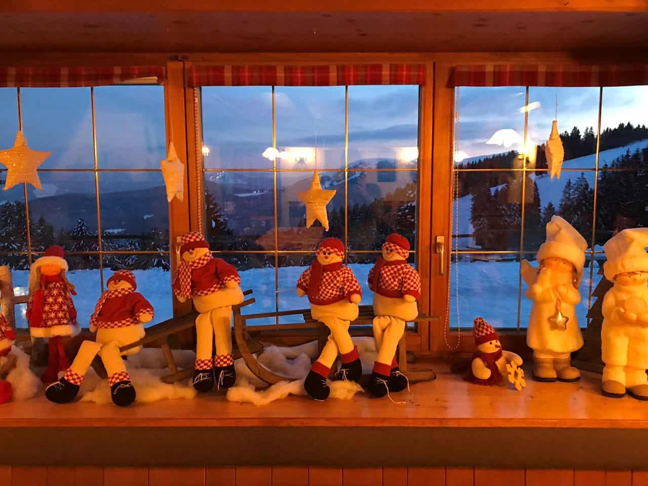 Fêter Noël en Alsace...