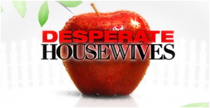 Desperate Housewives 8x10