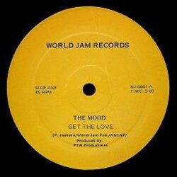 The Mood - Get The Love