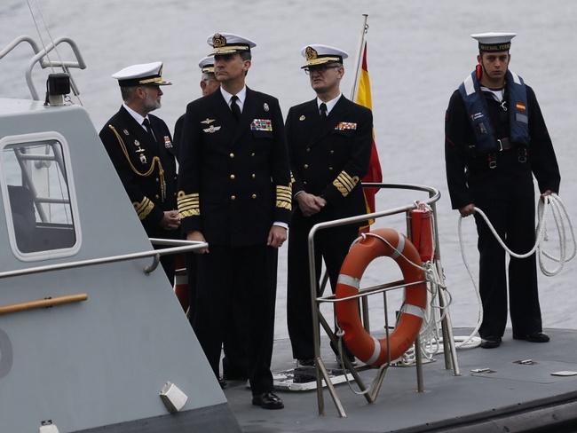 Escuela de Especialidades Fundamentales de la Estación Naval de la Graña
