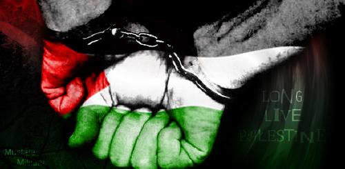 Le gouvernement français attaque Alain Pojolat, défenseur du peuple palestinien