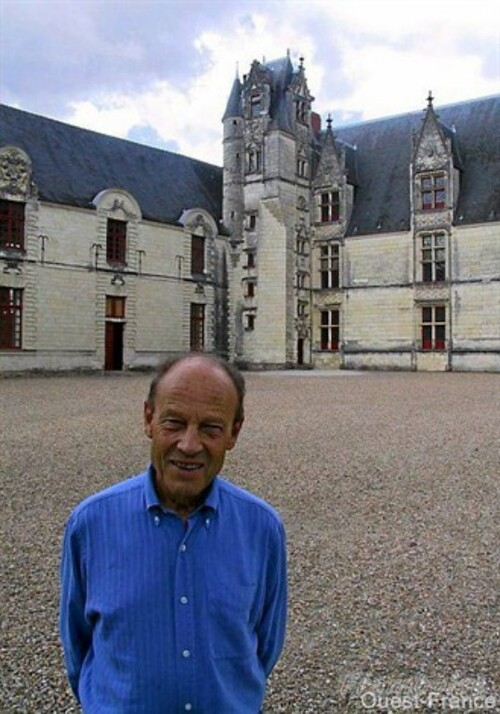 Château de Goulaine - Loire Atlantique -