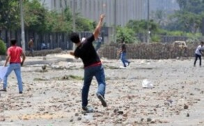 intifada egypt
