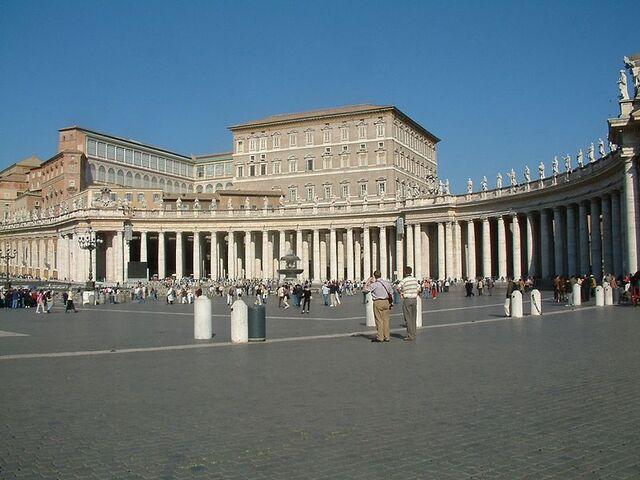 Blog de lisezmoi : Hello! Bienvenue sur mon blog!, Le Vatican