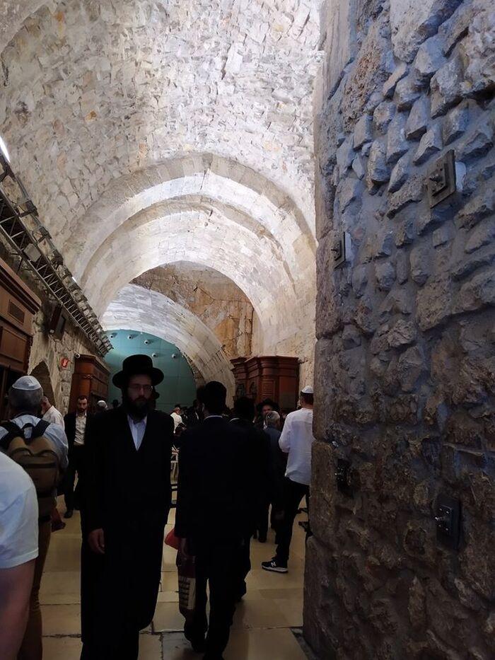 ISRAEL PHOTOS D'UN AMI Y ETANT ALLE EN JUIN 2019    (2)