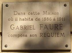 250px-Plaque_Gabriel_Fauré_154_boulevard_Malesherbes_Paris_17.jpg