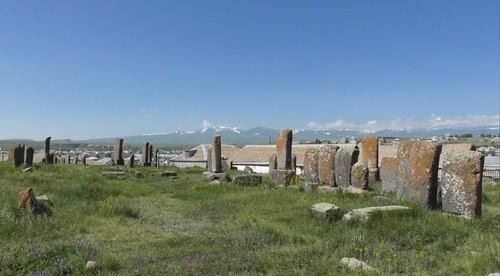 L cimetière de Noratus