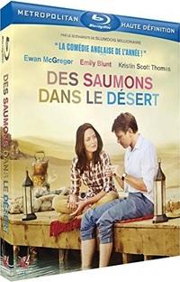 [Test Blu-ray] Des saumons dans le désert