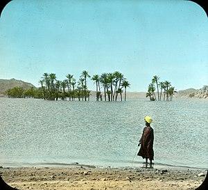 Crue du Nil - Vikidia, l'encyclopédie des 8-13 ans