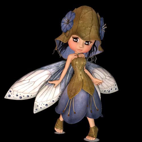 Féerie-Elfes