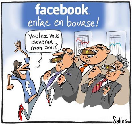 Facebook sans moi