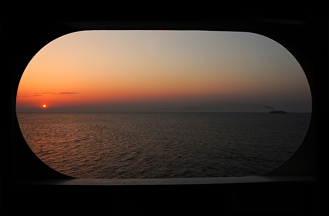 Voyage..