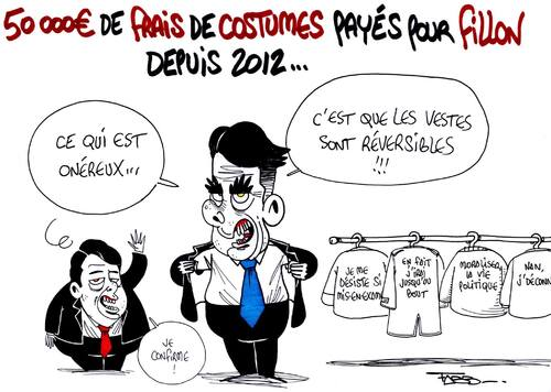 Le point Chirac