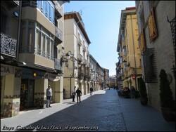 (J16) Castiello de Jaca / Jaca _8km_ 16 eptembre 2013