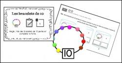 N3: Comprendre et déterminer la valeur des chiffres selon la position
