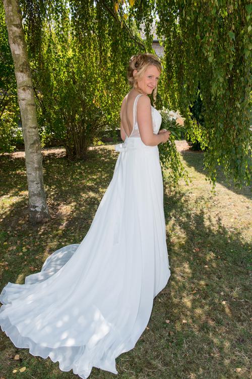 Votre photographe de mariage en Normandie ou en Ile de France