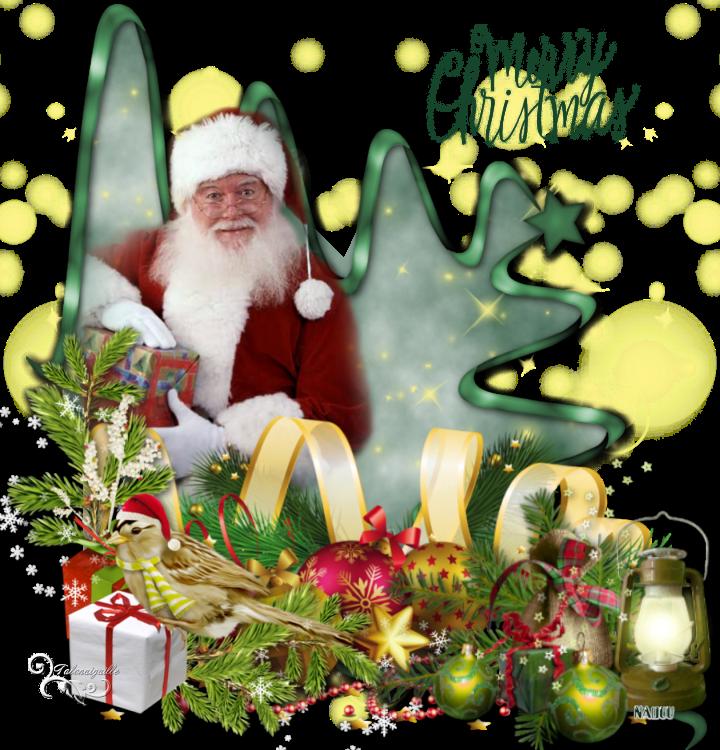 *** 34 - Merry Christmas ***