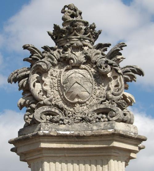 La fontaine de La Roche-Guyon