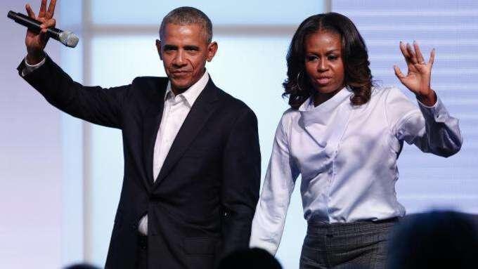 La famille Obama atterrira ce vendredi à Avignon pour une semaine de vacances en France
