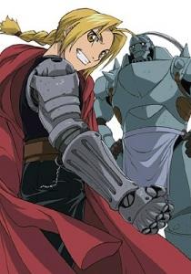 Fullmetal alchemist 01 vostfr
