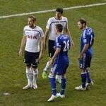 Tottenham : un match décevant pour les Spurs