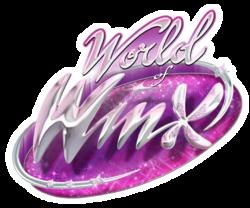 World of Winx - La transformation Dreamix en italien