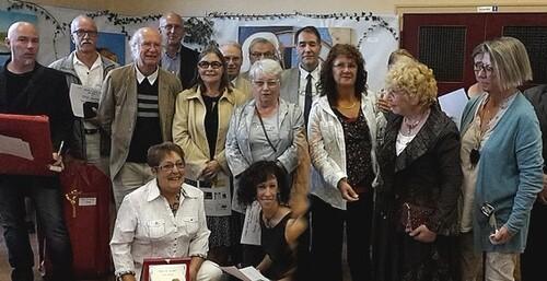 23ème Salon à NARGIS (Loiret)