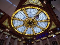 * Au Palais de la Bourse à Lille